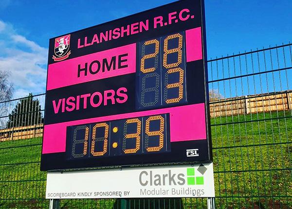 Llanishen RFC